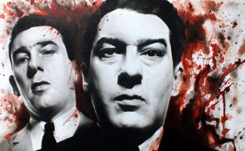 Kray Twins Gangster Tour