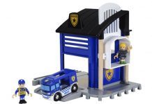 Brio World Police Station