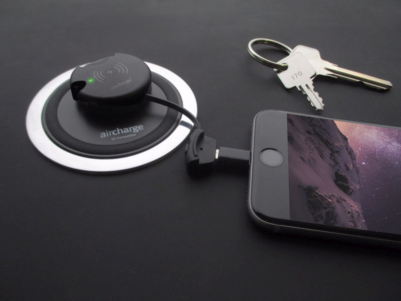 Aircharge | Aircharge Presents New