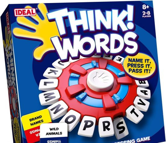 Think Words